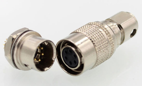 Miniature connector